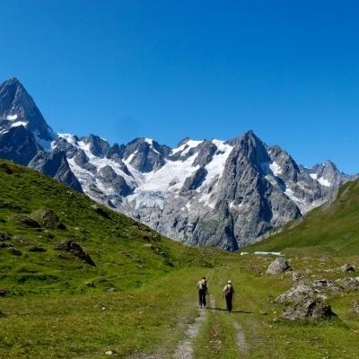 Wanderreisen in den italienischen Alpen: Durch die Seitentäler der Region Aosta