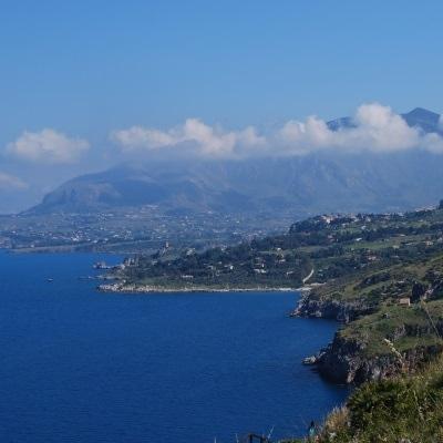 Wanderreise Basilikata: Von Bucht zu Bucht am Golf von Policastro