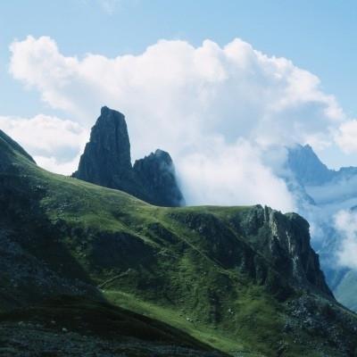 Alpenüberquerung mit Komfort: Weitwanderung GTA, Dolomiten von Cúneo