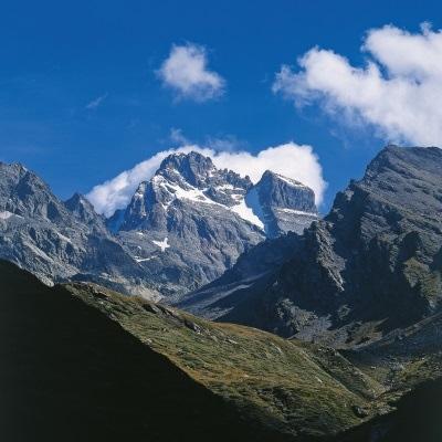 Alpenüberquerung GTA: Mon Viso