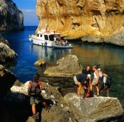 Wandern auf Sardinien: Alle Transfers inklusive