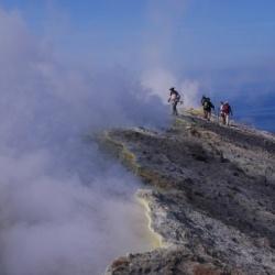 Auf 7 Inseln musst du wandern! Äolische oder Liparische Inseln