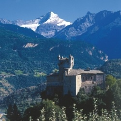 Trekking und Bergtouren im Nationalpark Gran Paradiso