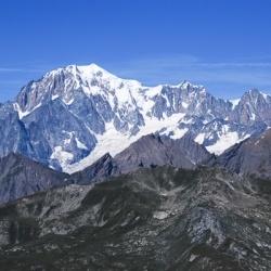 Panorama-Wandern durch die Aosta-Seitentäler