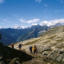 Bergtouren in Piemont - GTA: Die Lanzotäler