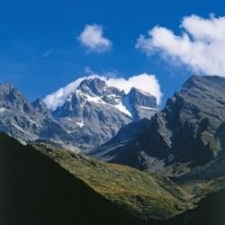 Weitwanderung GTA: Trekking am Monviso Massivs, Piemont