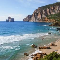 leichte Panoramawanderung auf Sardinien