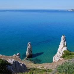 Sardinien: Küstenwanderungen zum Meditieren