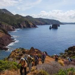 Tageswanderungen in Westsardinien: Iglesiente-Massiv