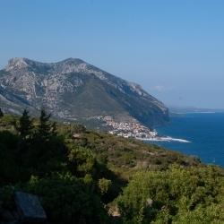 Wandern auf Sardinien: Supramonte - Golfo di Orosei